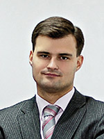 Александров Дмитрий Николаевич