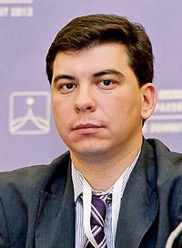 Алексеев Михаил Леонидович