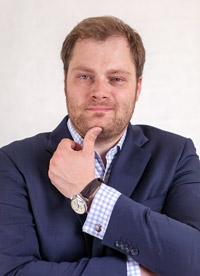 Багинский Дмитрий Сергеевич