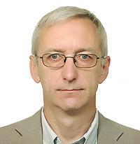 Басков Геннадий Владимирович