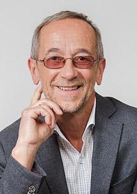 Бегров Сергей Петрович