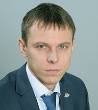Блинков Олег Николаевич