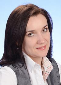 Гончарова Жанна Юрьевна