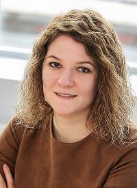 Гордиенко Екатерина Николаевна
