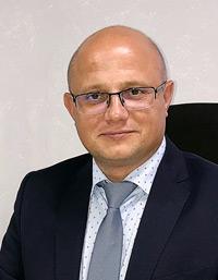 Гриценко Игорь Владимирович