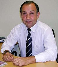 Клейменов Владимир Дмитриевич