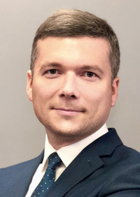 Клоков Александр Александрович