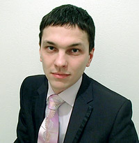 Коротков Александр Владимирович