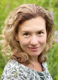 Кулешова Анна Александровна