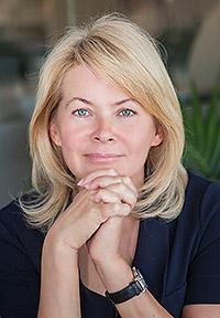 Лукьянова Ирина Вячеславовна