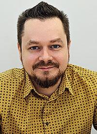 Нечаев Никита Владимирович