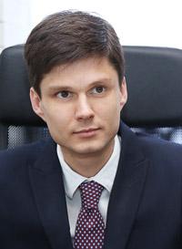 Озолин Илья Андреевич