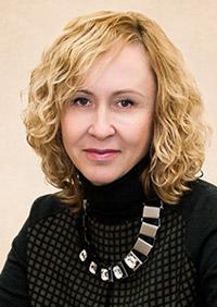 Сенькина Людмила Михайловна
