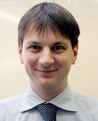 Шейн Андрей Юрьевич