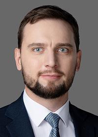 Щекланов Евгений Анатольевич