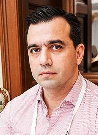 Шипулин Алексей Самирович