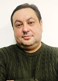 Скубенко Димитриан Валентинович
