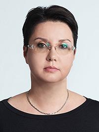 Таланова Галина Сергеевна