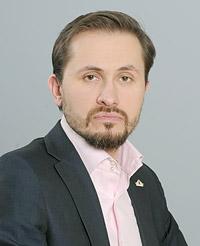 Титиев Дмитрий Данильбекович