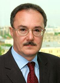 Трубицын Сергей Константинович