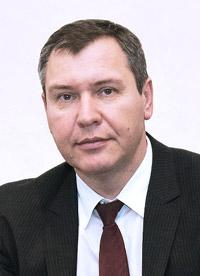 Уфимцев Евгений Владимирович
