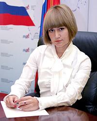 Власова Виктория Валерьевна