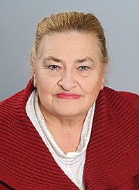 Агафонова Светлана Дмитриевна