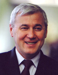 Аксаков Анатолий Геннадьевич
