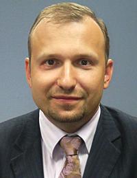 Алехин Максим Александрович