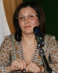 Андреева Татьяна Эрастовна