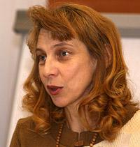 Балакирева Вера Юрьевна