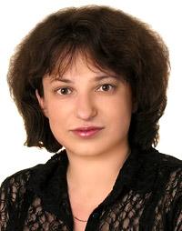 Блохинцева Александра Константиновна