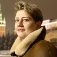 Болдовская Евгения Игоревна