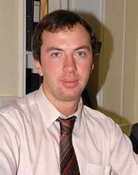 Бондаренко Андрей Александрович