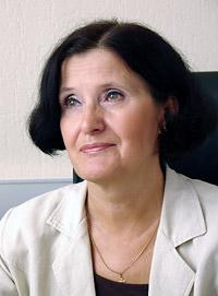 Голушко Галина Константиновна