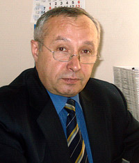 Гладышев Александр Аркадьевич