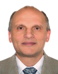 Горбачев Николай Васильевич