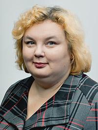 Кайгородова Татьяна Юрьевна