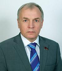 Кашин Борис Сергеевич