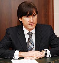 Колесников Юрий Алексеевич