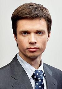 Копыток Андрей Викторович