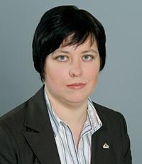 Малышева Алина Владимировна