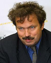 Медведков Максим Юрьевич