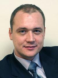 Мелёхин Дмитрий Валерьевич