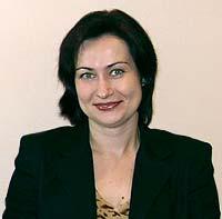 Ечкалова Наталия Владимировна