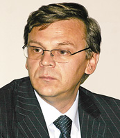 Прокопов Федор Тимофеевич