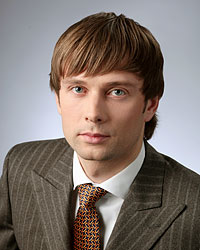 Сальков Роман Михайлович