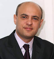 Савуляк Эдуард Валерьевич