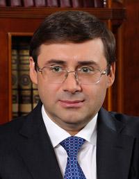 Швецов Сергей Анатольевич