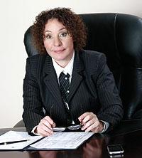 Сигалович Ольга Леонидовна